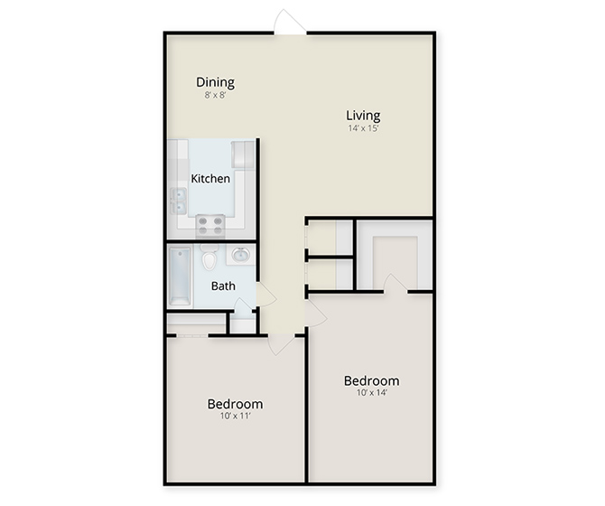 courtyards-by-the-lake-2-bedroom-814